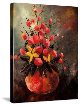 Bunch 569060-Pol Ledent-Stretched Canvas Print