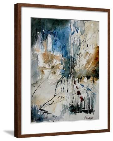Watercolor 801162-Pol Ledent-Framed Art Print