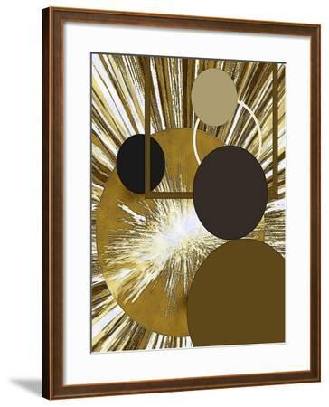 Coffee Break Two-Ruth Palmer-Framed Art Print