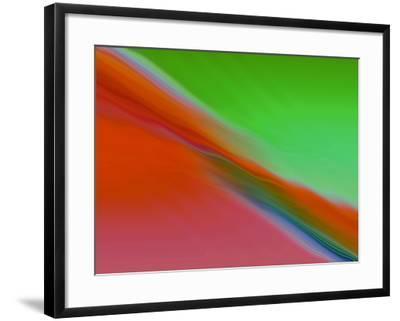 I See Color-Ruth Palmer-Framed Art Print