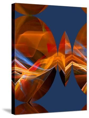 Squeezed-Ruth Palmer-Stretched Canvas Print