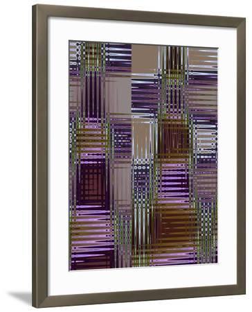 Wine And Sand-Ruth Palmer-Framed Art Print