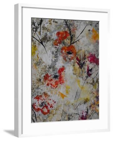 Morning Mist II-Ruth Palmer-Framed Art Print