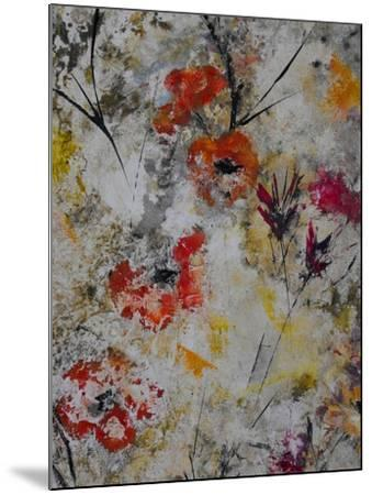 Morning Mist II-Ruth Palmer-Mounted Art Print