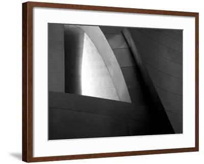 Urban Dunes 4-John Gusky-Framed Photographic Print
