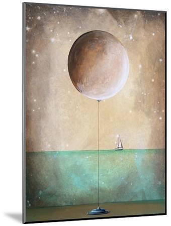 High Tide-Cindy Thornton-Mounted Art Print