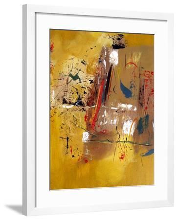 Laughter Is Good Medicine-Ruth Palmer-Framed Art Print
