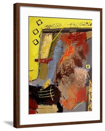 Sunny Disposition-Ruth Palmer-Framed Art Print