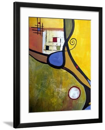 Lazy Days-Ruth Palmer-Framed Art Print