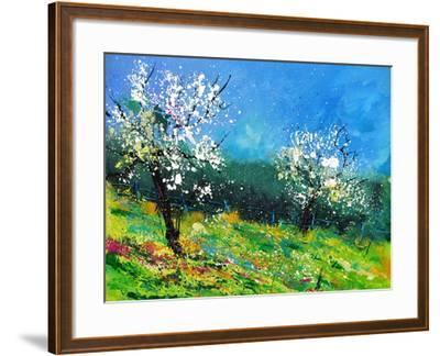 Orchard 564150-Pol Ledent-Framed Art Print