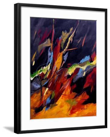 Take Action-Ruth Palmer-Framed Art Print
