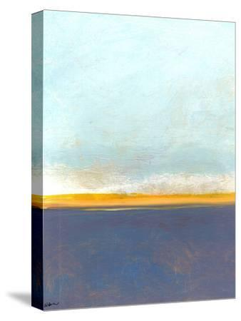 Big Sky 4-Jan Weiss-Stretched Canvas Print