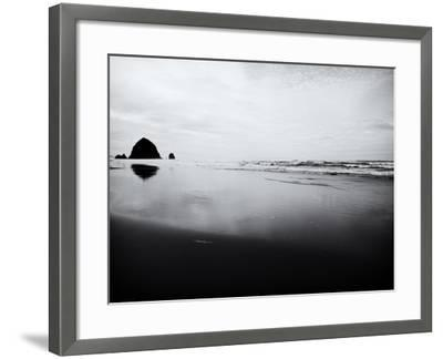 Cannon Beach-John Gusky-Framed Photographic Print