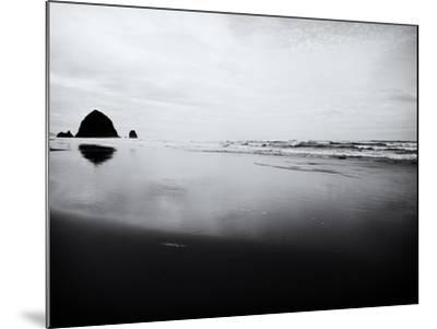 Cannon Beach-John Gusky-Mounted Photographic Print