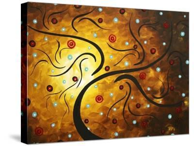 Light From Afar-Megan Aroon Duncanson-Stretched Canvas Print