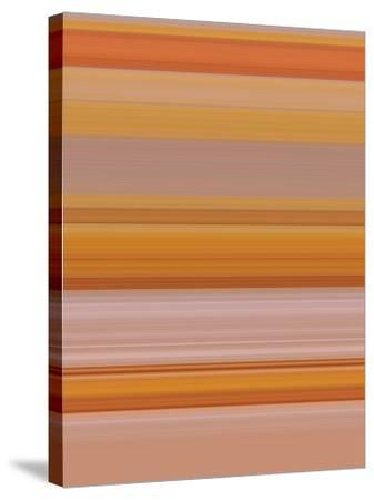 A R T Wave 52-Ricki Mountain-Stretched Canvas Print