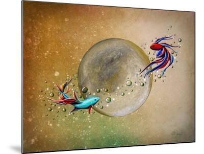 Revolution-Cindy Thornton-Mounted Art Print