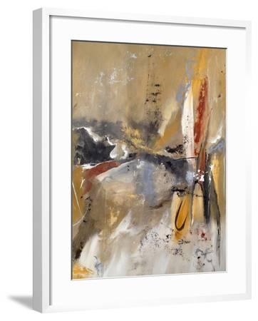 Breakthrough II-Ruth Palmer-Framed Art Print