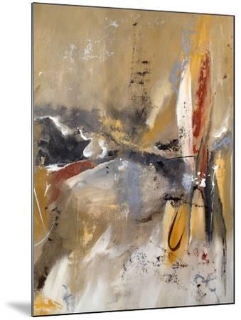 Breakthrough II-Ruth Palmer-Mounted Art Print