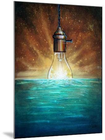 Solar Energy-Cindy Thornton-Mounted Art Print