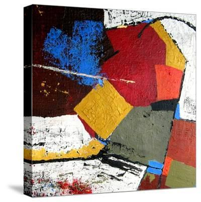 A Wild Night One-Ruth Palmer-Stretched Canvas Print