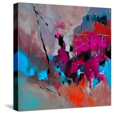 Abstract 885896-Pol Ledent-Stretched Canvas Print