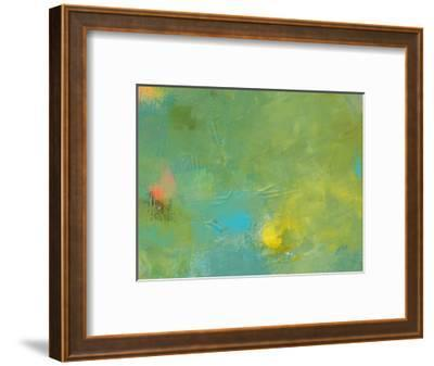 Celestial Vision-Jan Weiss-Framed Photographic Print