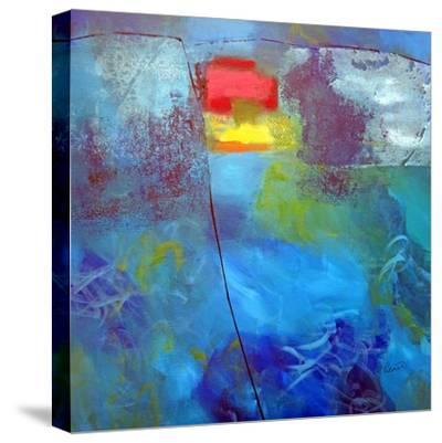 Firmly Established-Ruth Palmer-Stretched Canvas Print