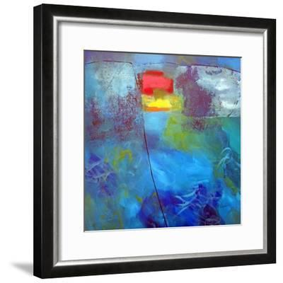 Firmly Established-Ruth Palmer-Framed Art Print