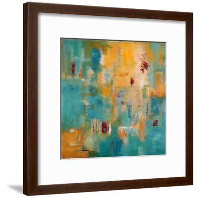 All In Good Time-Ruth Palmer-Framed Art Print