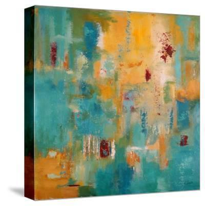 All In Good Time-Ruth Palmer-Stretched Canvas Print