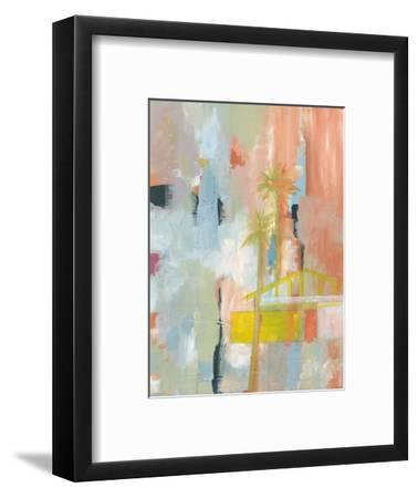 Desert Living 2-Jan Weiss-Framed Photographic Print