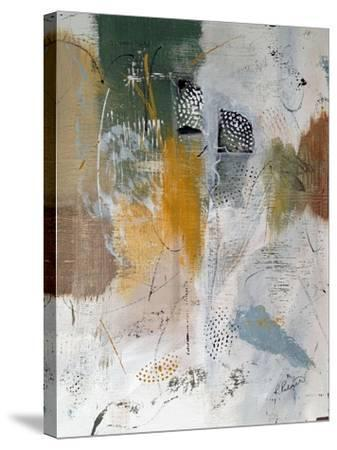 Scratch Fever Two-Ruth Palmer-Stretched Canvas Print