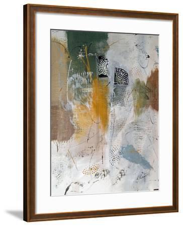 Scratch Fever Two-Ruth Palmer-Framed Art Print
