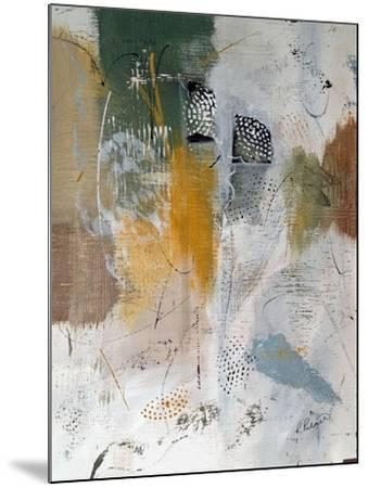 Scratch Fever Two-Ruth Palmer-Mounted Art Print