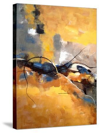 Immovable Rock-Ruth Palmer-Stretched Canvas Print