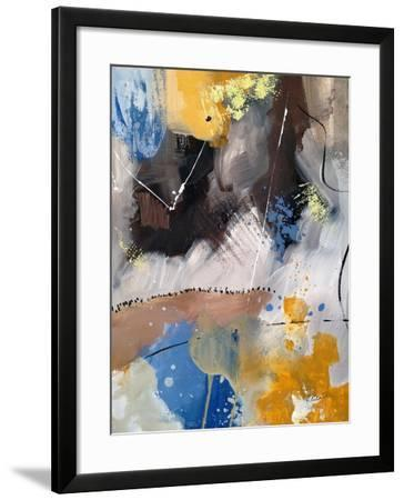 The Day Is Near-Ruth Palmer-Framed Art Print