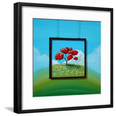 Hope-Cindy Thornton-Framed Art Print