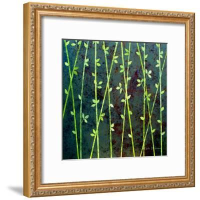Feng Shui Cane-Herb Dickinson-Framed Art Print