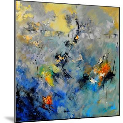 Abstract 88212208-Pol Ledent-Mounted Art Print