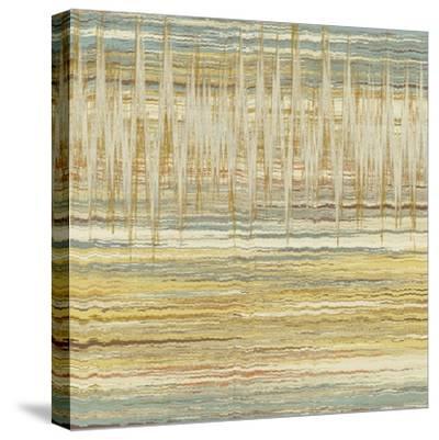 Line Break II-Ricki Mountain-Stretched Canvas Print