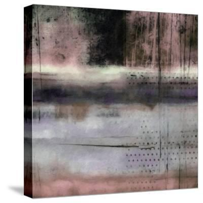 What a Color Art Series Abstract IV-Ricki Mountain-Stretched Canvas Print