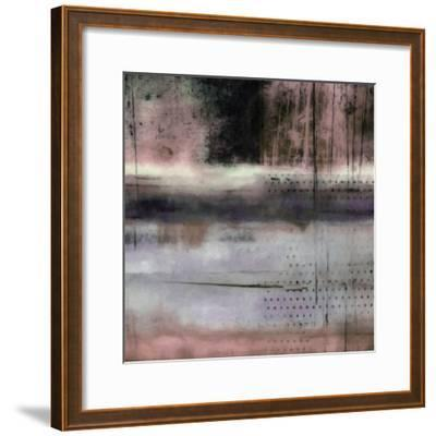 What a Color Art Series Abstract IV-Ricki Mountain-Framed Art Print