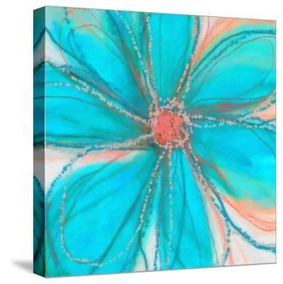 Pop Petal XI-Ricki Mountain-Stretched Canvas Print