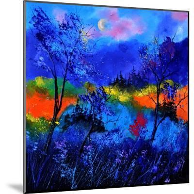 Waiting For The Fairy Queen-Pol Ledent-Mounted Art Print
