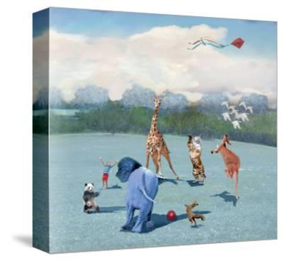 The Dance-Nancy Tillman-Stretched Canvas Print