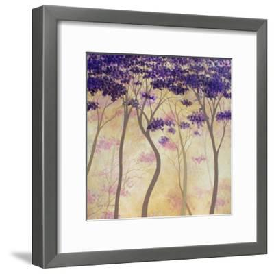 Pleasing-Herb Dickinson-Framed Art Print