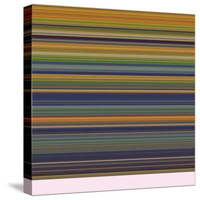 A R T Wave 11-Ricki Mountain-Stretched Canvas Print