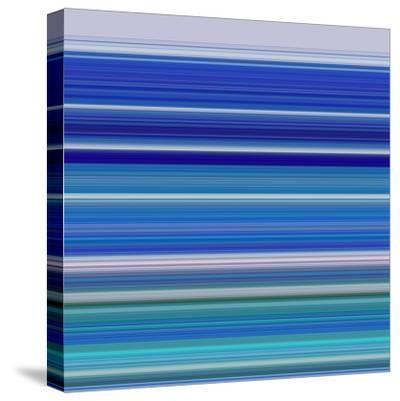 A R T Wave 10-Ricki Mountain-Stretched Canvas Print