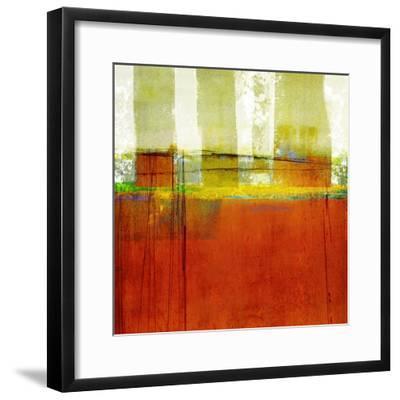 Auto Drip-Ricki Mountain-Framed Art Print